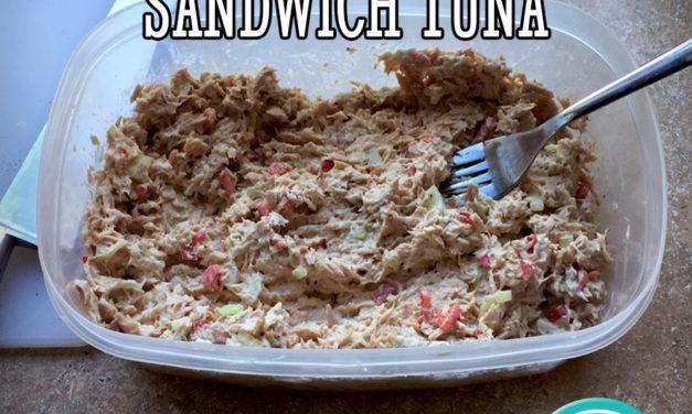 Tuna on the Go